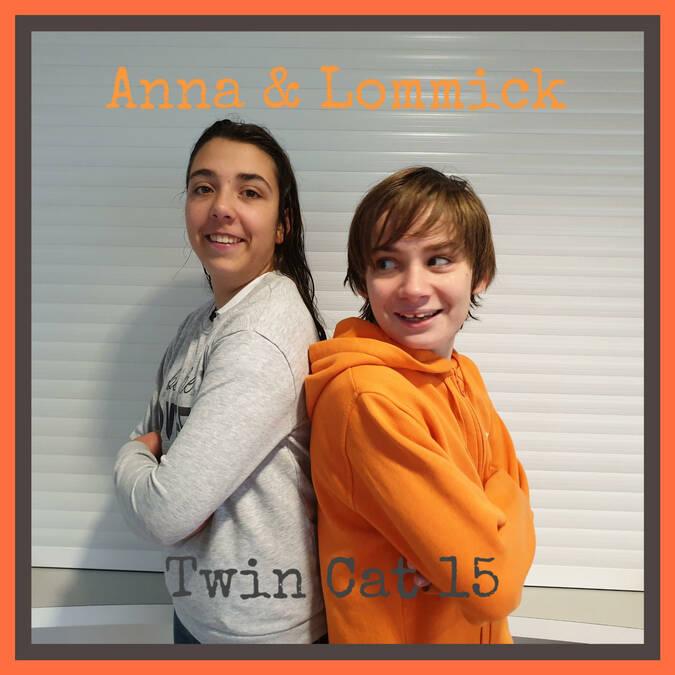 Anna et Lommick