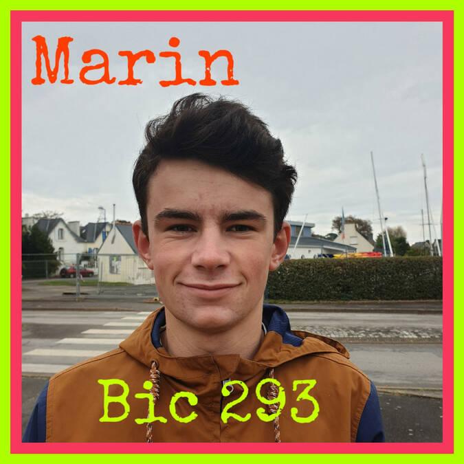 Marin Lees