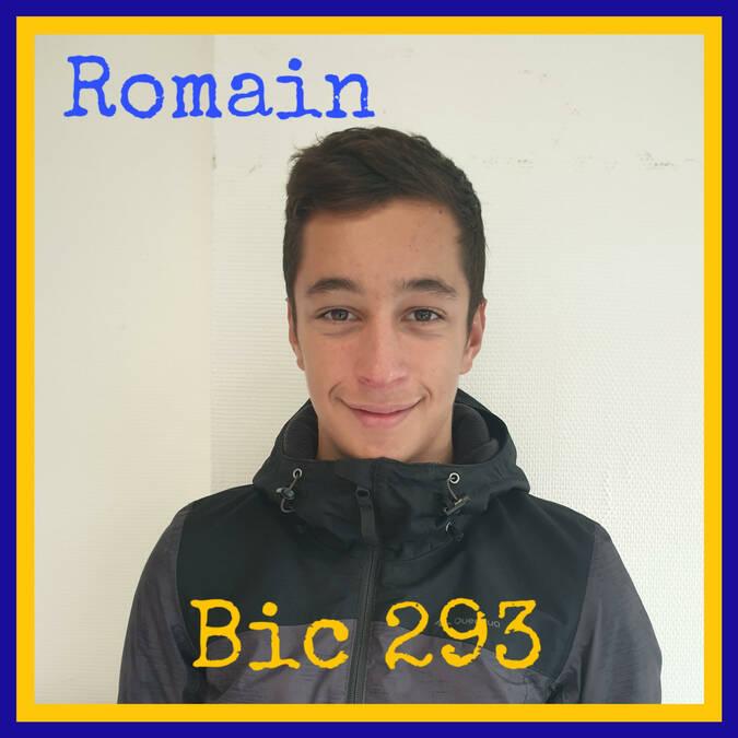 Romain Furet